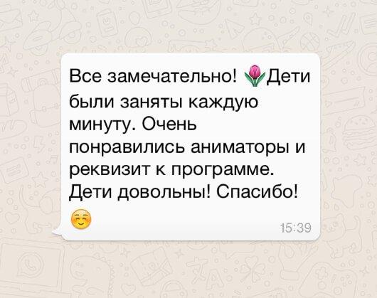 4239 - ДЕТСКИЙ ПРАЗДНИК В СТИЛЕ МАЛЕФИСЕНТА
