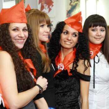 149 2 - Корпоративный Новый Год 2020 Москва Новогодний корпоратив