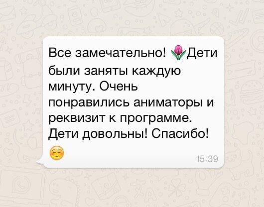 ДЕТСКИЙ ПРАЗДНИК В СТИЛЕ КУНГ ФУ ПАНДА