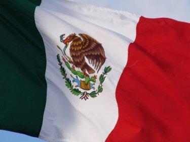 flag meksiki. - УКРАШЕНИЕ ПОМЕЩЕНИЯ ДЛЯ МЕКСИКАНСКОЙ ВЕЧЕРИНКИ