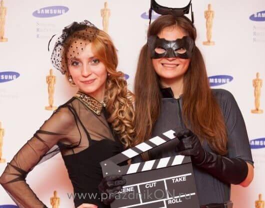 Samsung ● Премия Оскар