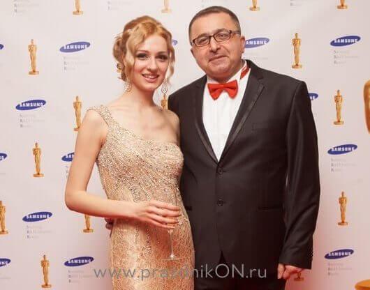 osskarr3 530x416 - Samsung ● Премия Оскар