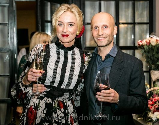 Организация дня рождения взрослого под ключ в Москве и МО