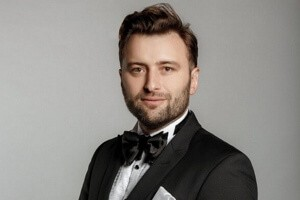 1 1 - Ведущий на юбилей в Москве