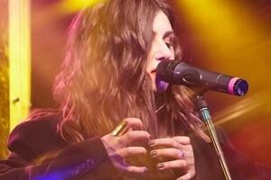 Певица вокалистка на мероприятие, праздник, свадьбу, юбилей
