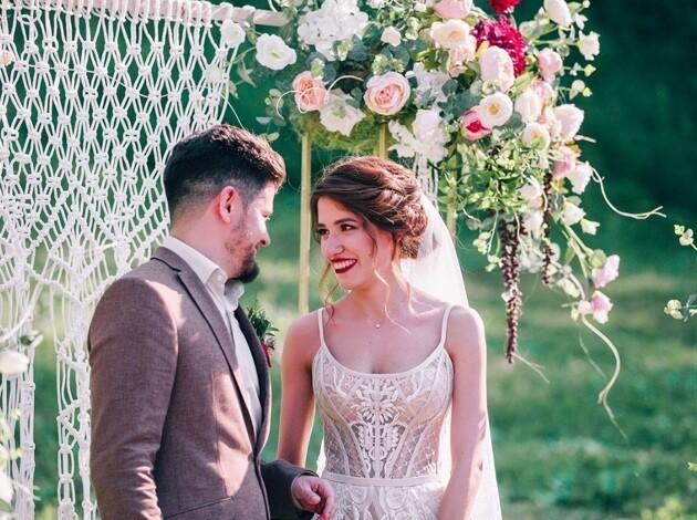 Заказать свадьбу в Москве под ключ | Организация свадьбы